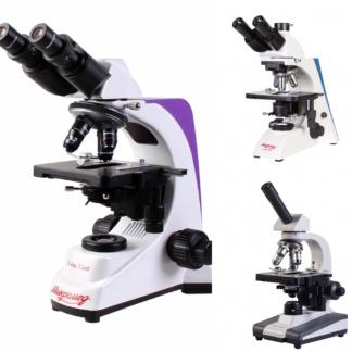 Микроскопы биологические