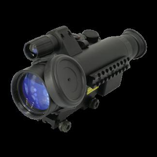 Прицел ночной Sentinel 2,5х50 Weaver-Autо (26015АТ)