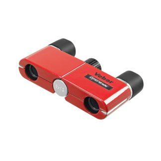 Бинокль Veber Opera mini 5*12 Red