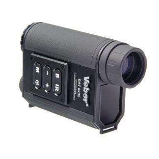Монокуляр  цифровой ночного видения Veber Bat 6x32 с дальномером