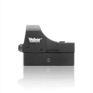 Прицел коллиматорный Veber Black Fox 123 RD DVT11