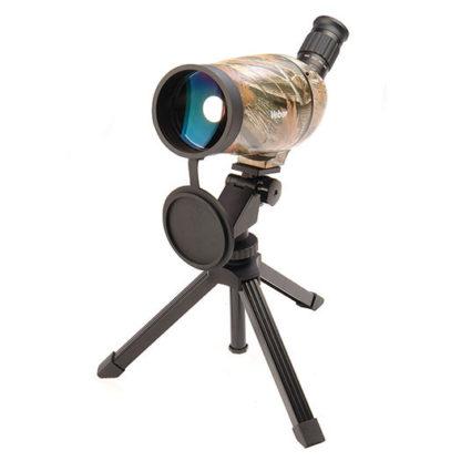 Телескоп подзорный Veber MAK 1000*90 камуфлированный