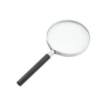 Лупа 1028 (диам.100 мм, 3х)