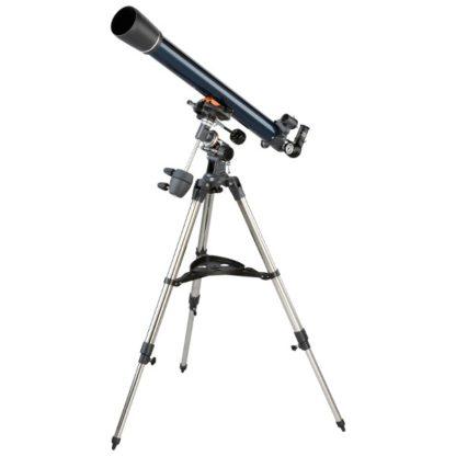 Телескоп Celestron AstroMaster 70 EQ