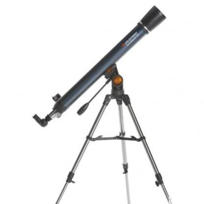 Телескоп Celestron AstroMaster 90 AZ