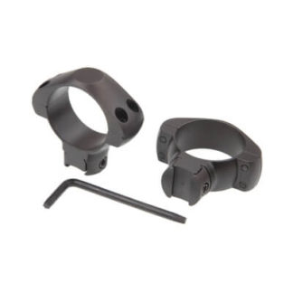 Кольца для прицела Veber 3011 MS
