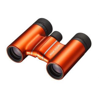 Бинокль Nikon Aculon T01 8*21 оранжевый (ВАА803SC)