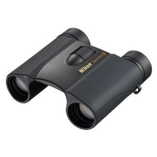 Бинокль Nikon Sportstar EX 10*25 черный (ВАА711АА)